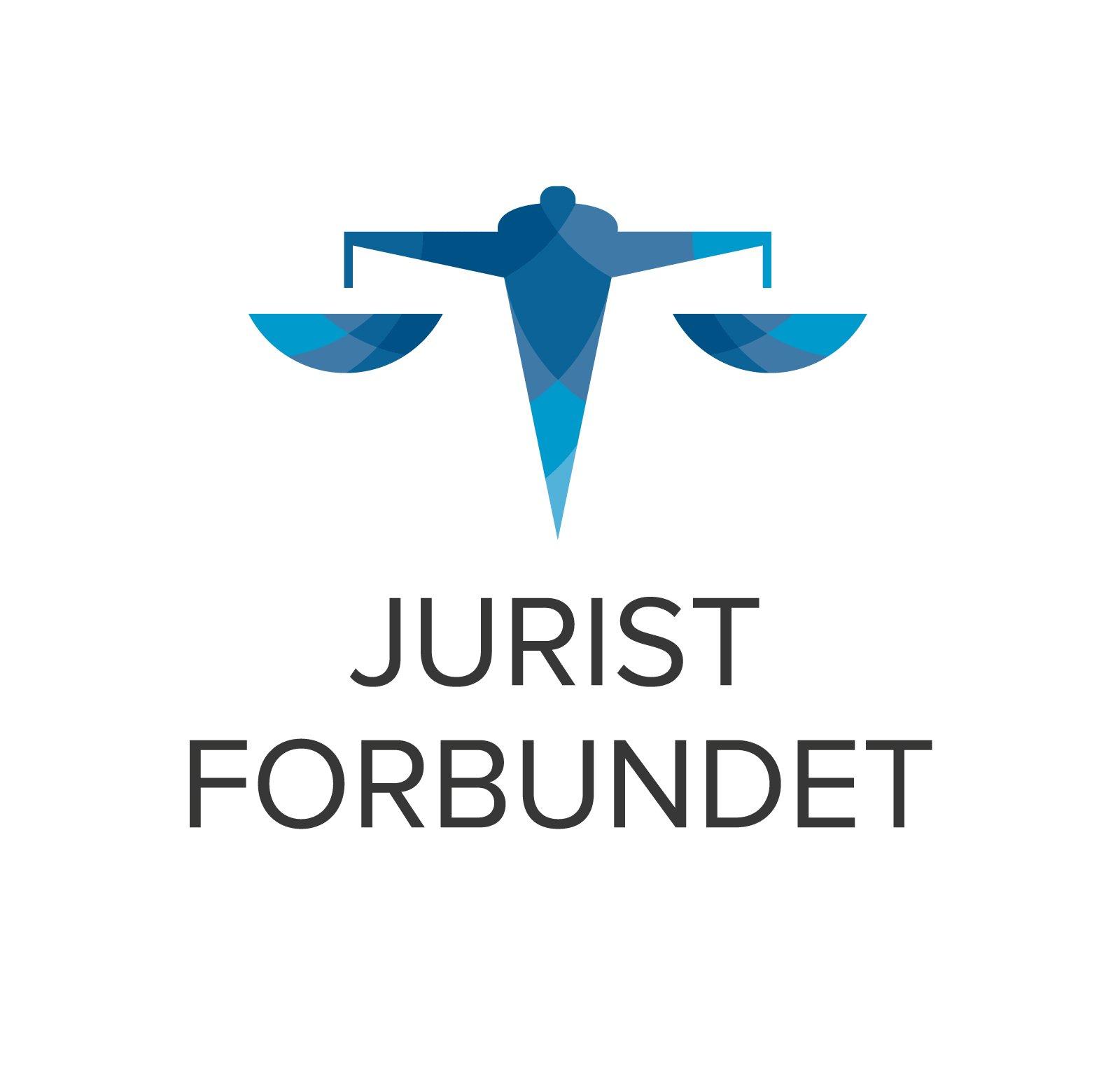 Juristforbundet-logo